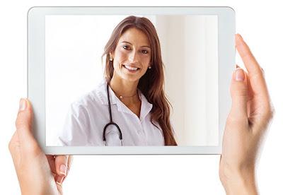 Medicina tecnologia videoconferencias