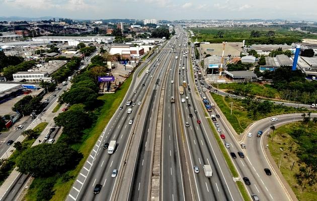 Em proposta de nova concessão da Dutra e Rio-Santos, ANTT sugere mais pedágios nas rodovias