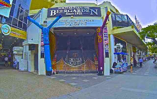 Surfers Paradise Tavern Entertainment Venue
