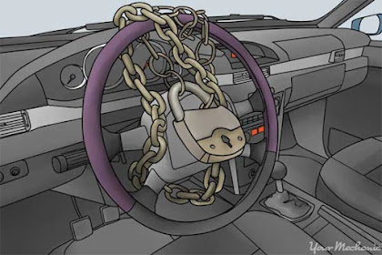 Selamat Dari Kecelakaan Mobil