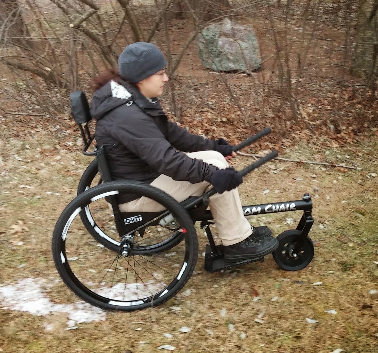 Wheelchair Equipment Hanging Chair Png Everyone Outdoors Adaptive Hiking And Techniques