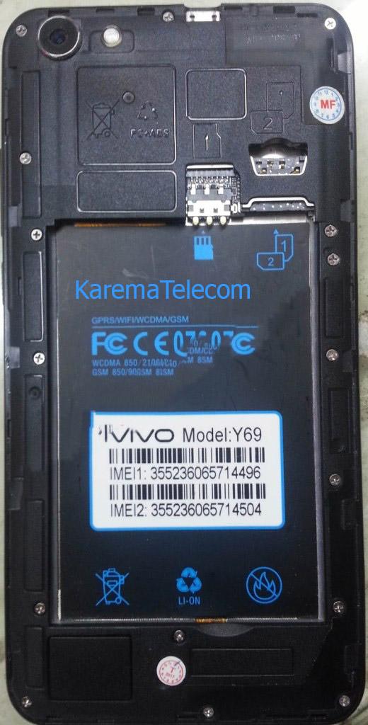 VIVO Y69 CLONE FLASH FILE MT6580 7 0 100%TESTED * KaremaFirmware