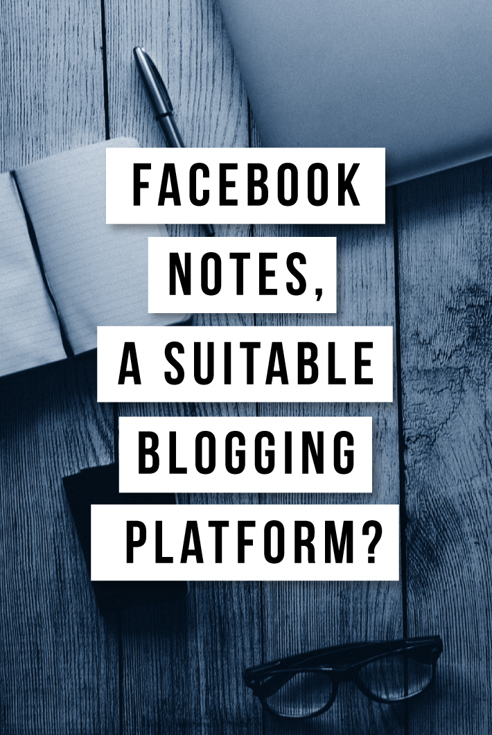 Is Facebook the right tool for becoming successful blogger? 5 reasons why it is not
