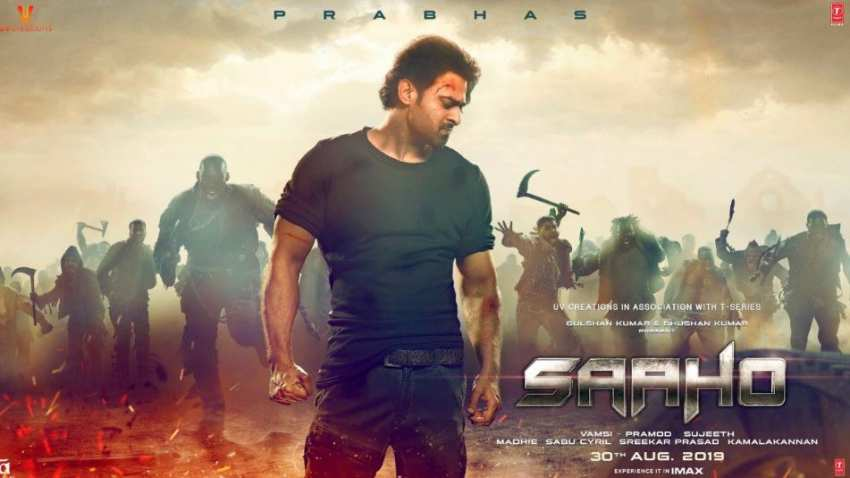 Saaho Trailer : Telugu | 3movierulz