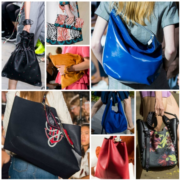 Tas di New York Fashion Week 2016