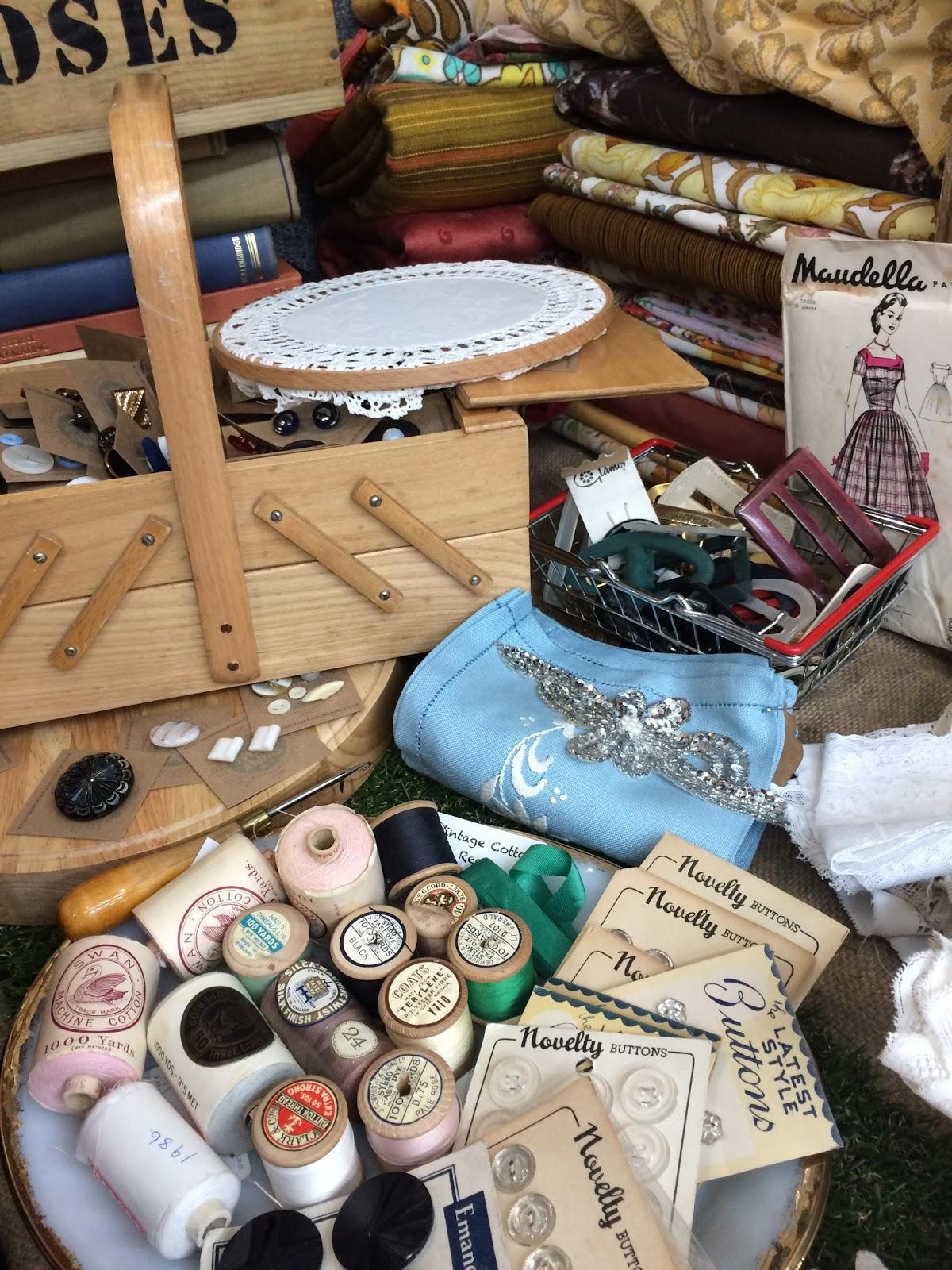 Handmade Jane: Knitting & Stitching Show 2017
