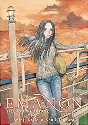 Emanon wanderer part one
