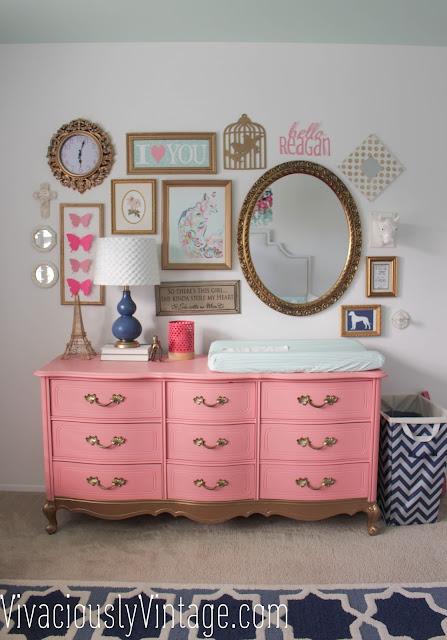 Ansley Designs: First Home