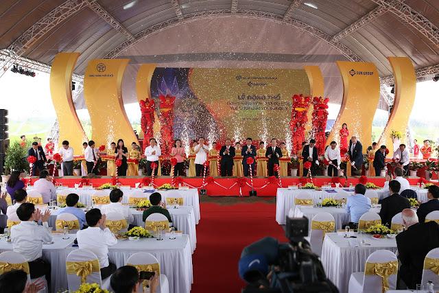 Bắc Ninh xây siêu dự án công viên Disney Land rộng 1.600ha