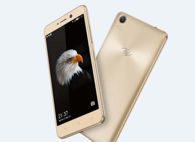 Download iTEl 1520 Firmware / Pac File – XtechMobile