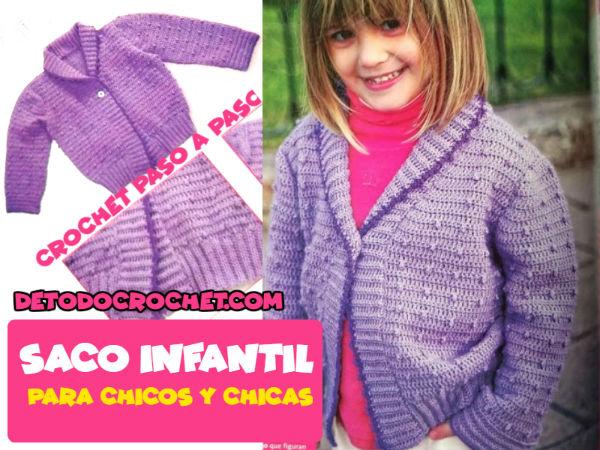 patrones-saco-chicos-crochet