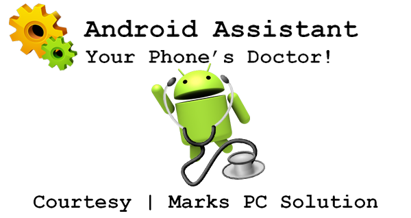 Assistant for Android Device