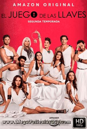 El Juego De Las Llaves Temporada 2 1080p Latino