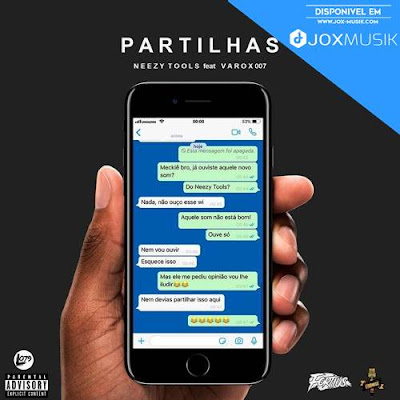Neezy Tools Feat Varox007 - Partilhas