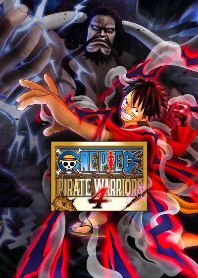 โหลดเกมส์ ONE PIECE: PIRATE WARRIORS 4