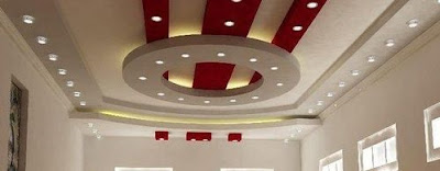 Latest 60 Modern false ceiling designs gypsum board ceiling designs for living rooms 2019