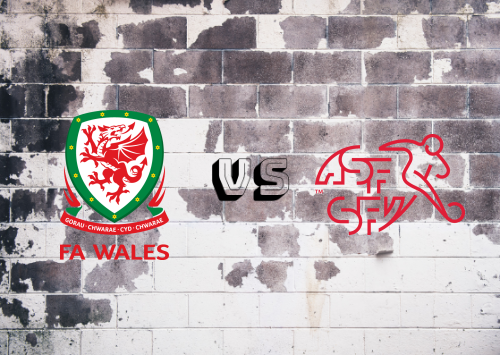 Gales vs Suiza  Resumen y Partido Completo