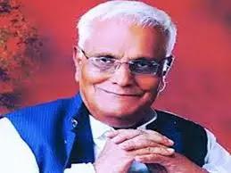 Kailash Sarang jayanti