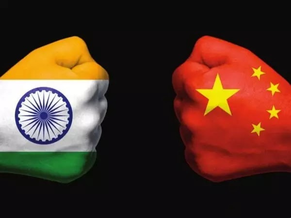 India's plan to change posturing to counter China