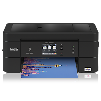 Brother MFC-J895DW Driver Download