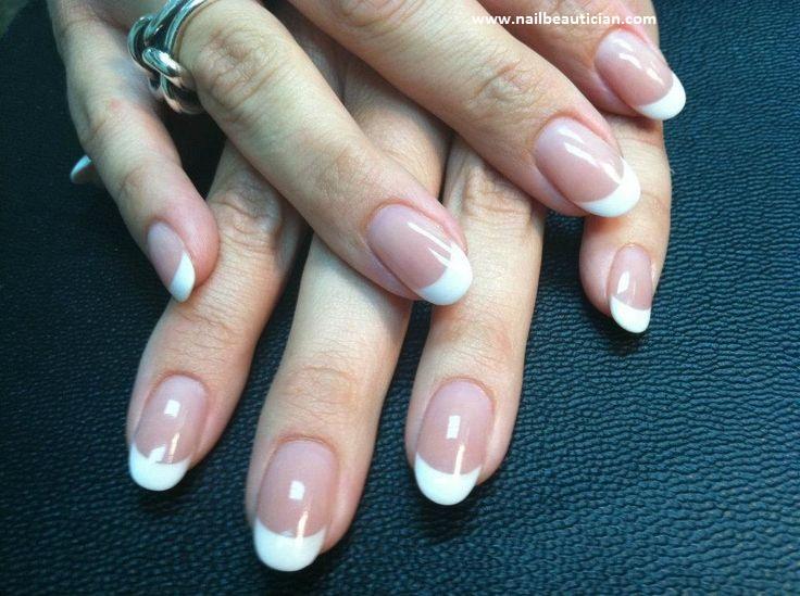 Nail Beautician: Acrylic Nails