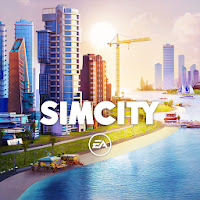 SimCity BuildIt Apk Game for Android