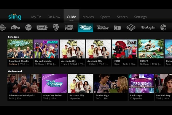 Sling TV Premium Accounts Free 2018 (100% Working)