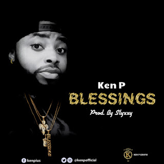 Ken P Blessings Music Review