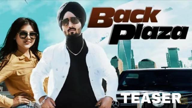 Back Plaza Lyrics - Satnam Jhajj