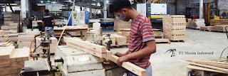 PT. Maxim indowood Jepara Membuka Lowongan Kerja Untuk Posisi Perakitan