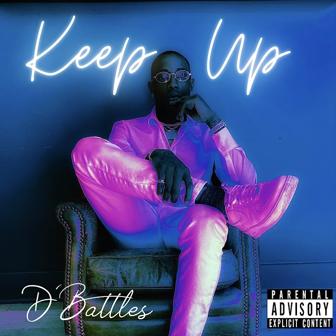 Video of the day: D'Battles – Keep Up
