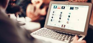 Ragam Peluang Usaha Bermodalkan Laptop
