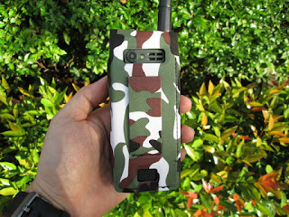 Sarung Loreng Hape Prince PC9000 PC398 Antena Limited Edition