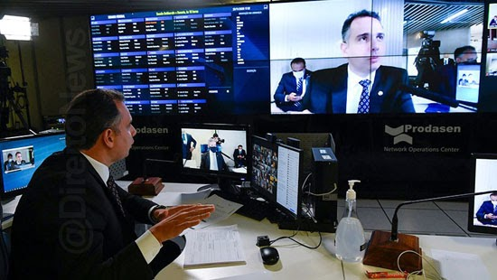 projeto altera lei falencias segue sancao