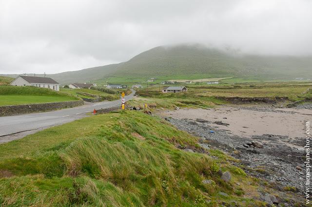 Isla Valentia Irlanda