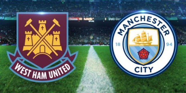 West Ham vs Manchester City Full Match And Highlights