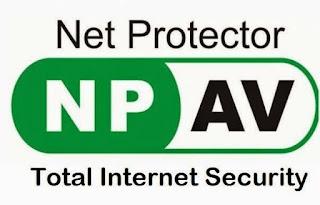 NPAV   Antivirus Security (Net Protector) 2018