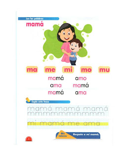 Libro Nacho Hondureño Primer Grado Pdf