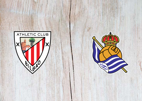 Athletic Club vs Real Sociedad -Highlights 30 August 2019