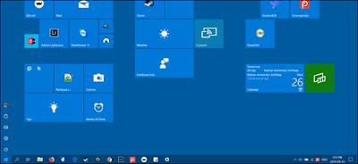 Cara Agar Laptop Tidak Mati Sendiri di Windows 8
