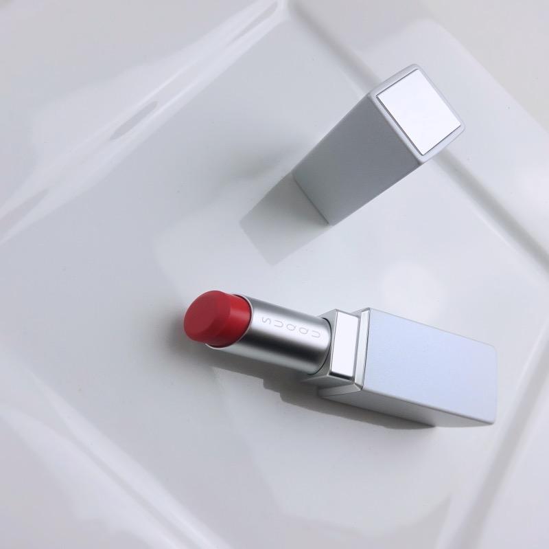 Suqqu Vibrant Rich Lipstick 109 Shunuri