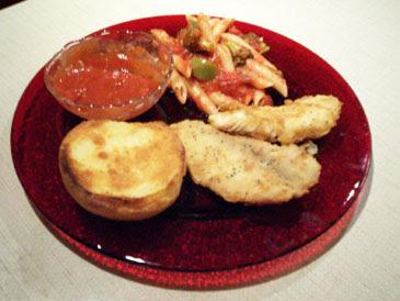 Talapia Fish Recipe