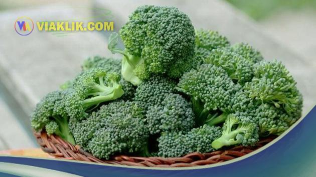 Foto (pexels.com) : Brokoli