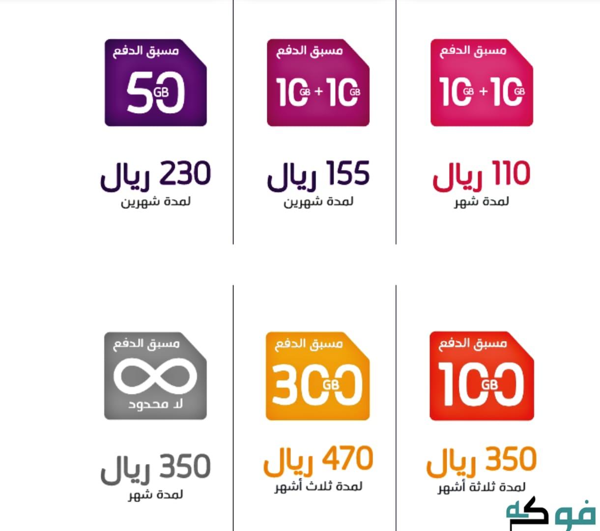 كيفية شحن بيانات زين   باقات وعروض الجوال والانترنت 2020 خدمات زين السعودية