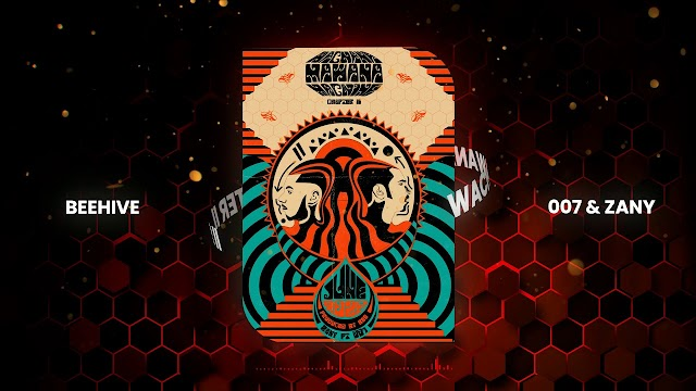 Wachana Mawana Machine, Vol. 2 (feat. Ooseven, Zany)