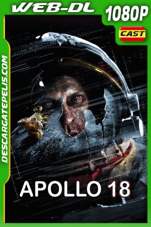 Apolo 18 (2011) 1080P WEB-DL Castellano – Ingles