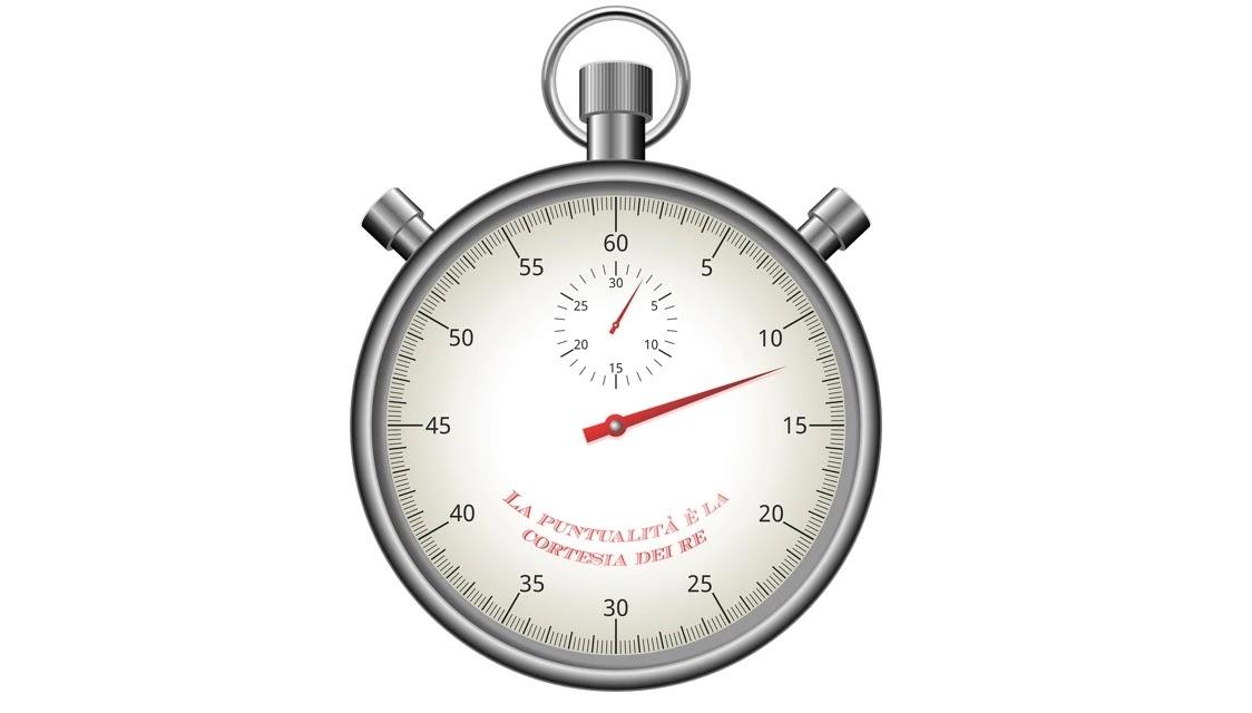 Stopwatch alat ukur waktu