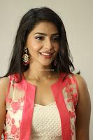 Aishwarya Lekshmi looks stunning in sleeveless deep neck gown with transparent Ethnic jacket ~  Exclusive Celebrities Galleries 039.JPG
