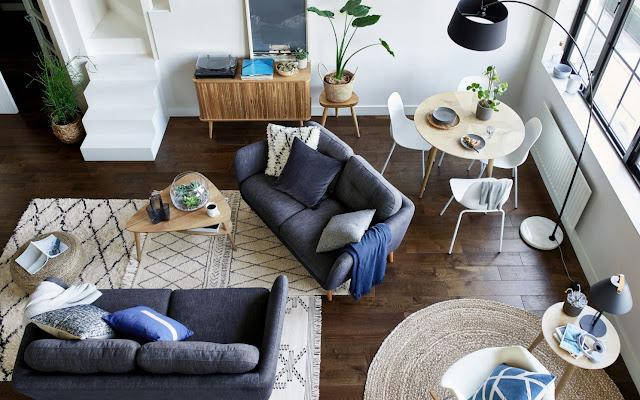 interior design for living room small