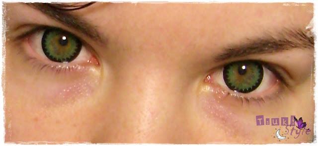 circle lenses geo wco-243